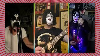 YO! Charlie Benante- KISS all the way - John 5, PJ Farley , Klassik78 Joe McGinness