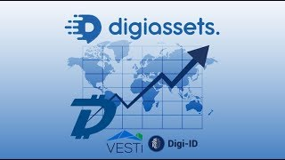 DigiByte (DGB) - Massive Gains Predicted! - is it Possible?