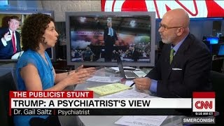 Trump: A Psychiatrist