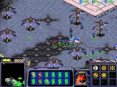 how to play starcraft 2 custom campaign