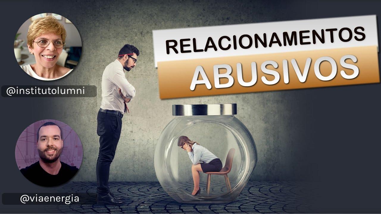 Como posso saber se estou num relacionamento abusivo?
