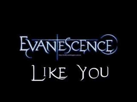 Evanescence - Like You (The Open Door)