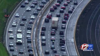 AAA predicts that nearly 42 million people will be traveling this M...