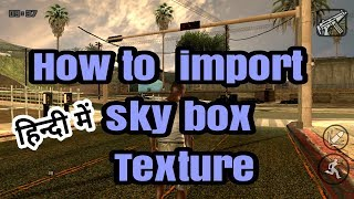 HOW TO IMPORT /INSTALL SKY BOX FULL VIDEO