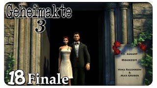 Langersehnte Traumhochzeit #18 Geheimakte 3 [Finale] - Let's Play