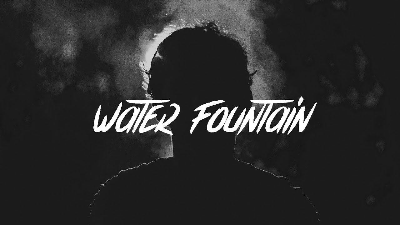 Alec Benjamin - Water Fountain (Lyrics)