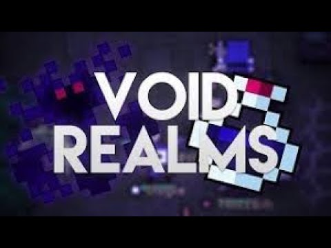 Void-Realm Giveaway!