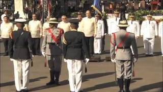 117th Philippine Independence Day Celebration 6/12/2015