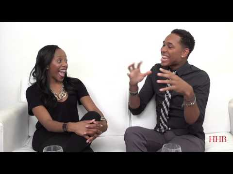 The Reyna Joy Banks Exclusive Interview Part 1