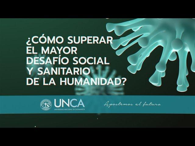¿Cómo superar el mayor desafío social y sanitario de la humanidad?
