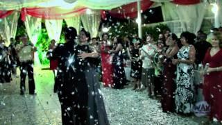Bodas de prata (Elizabeth e Arthur) em FULL HD