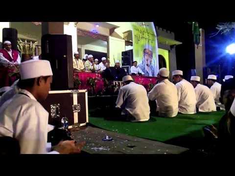 Qomarun Voc  Habib Fahmy Alhabsy feat Ahbaabur ROSHO