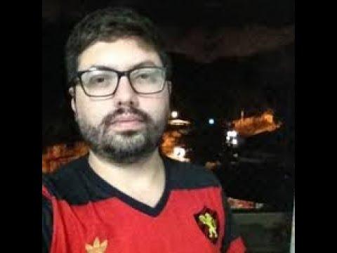 Rafael Soares falou