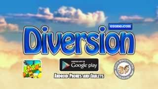 Diversion Game from Ezone.com for Android Tablets and Phones