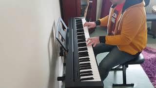 Joep Beving  - Ala (piano cover)