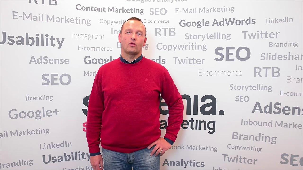 Szkolenie AdWords i AdWords PRO – opinia Jakuba Ślusarczyka