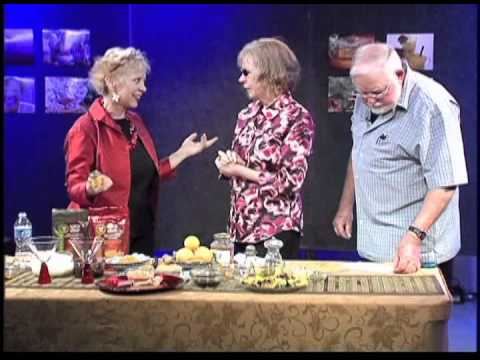 Kitty Wells, Spice Geek Anti-Aging Secrets of Spices
