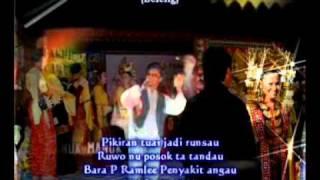 Leleng - Tatak Jantung (Promo Lagu Samah)