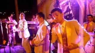 Mix Daniela, Yo te amo mas Aguilar y su Orquesta En Vivo