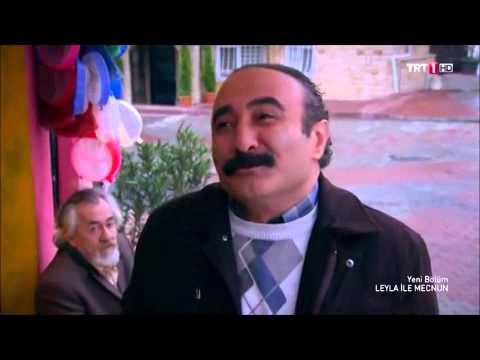 Erdal Bakkal Deli Dumrul hikayesi - Leyla Ile Mecnun - 24.12.2012 / 78. bölüm