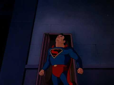 Superman (E5/17) - The Bulleteers HD