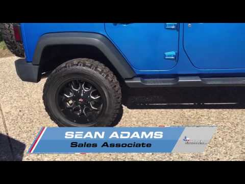 2015 Jeep Wrangler Sport Dallas, TX