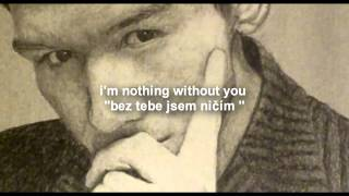 Raego - Nothing Without You (Bez tebe jsem ničím)