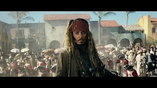 Скачать Pirates Of The Caribbean Dead Men Tell No Tales Official Trailer