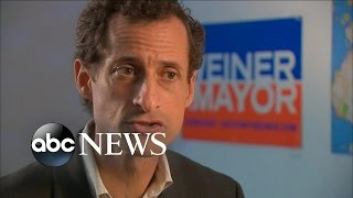Anthony Weiner Sexting Scandal Now Under Federal Investigation