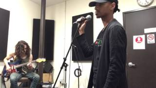 """Nights"" (Frank Ocean Cover) - Durand Bernarr"