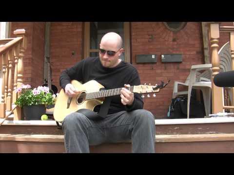 Musical Underground Ottawa Day One - Johnathon