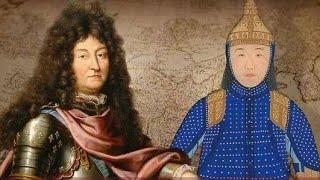 阎崇年讲座:康熙与路易十四——中西文化的交会