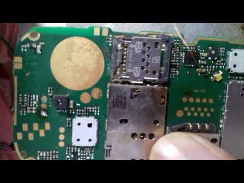 nokia 110 112 114 display light tested solution
