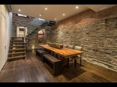 Rustic Dining Table | Rustic Dining Table With Bench Seats