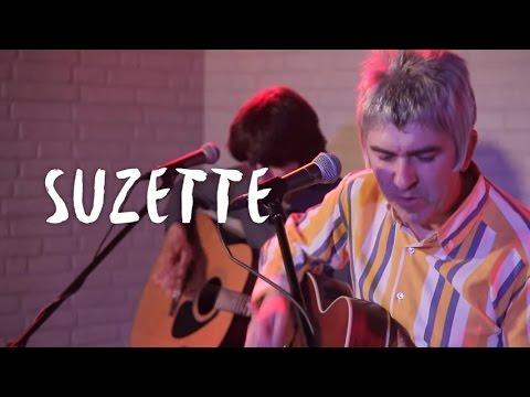 Alex Cooper - Suzette (Warner Music Café)