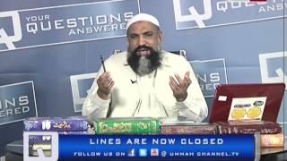 NO Difference between non Ahmadis Ahmadis Regarding Khatam e Nabuwat   Molvi Sialvi