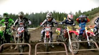 Harri Kullas motocross racing 2009