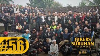 Bikers Subuhan Singaparna Pekan Ke - 56 || Kp.Ranjeng Desa Salebu Kec. Mangunreja || GasskeunLurr