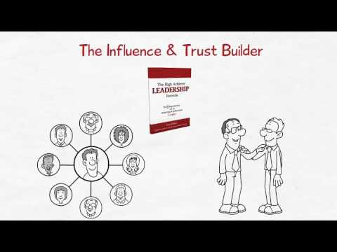 The High Achiever Leadership Formula Explainer Video