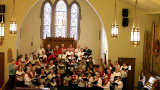 Let There Be Music - Choir