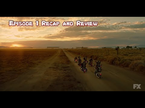 Download Mayans Season 3 Episode 1 Recap and Review- Pap Struggles With The Death Angel