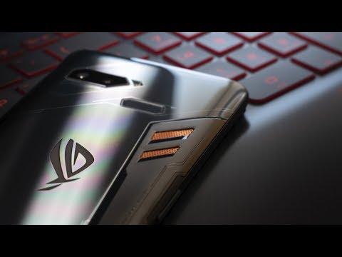 Rog Phone, Un Vrai Smartphone pour Gamer?