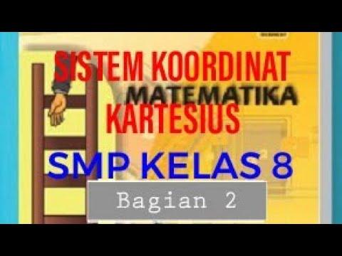 matematika-kelas-8---sistem-koordinat-kartesius-bagian-2