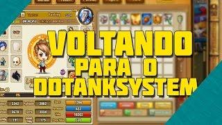 DDTANK SYSTEM - DICAS PARA NOVATOS #1 / INICIAMOS BEM! - 2016