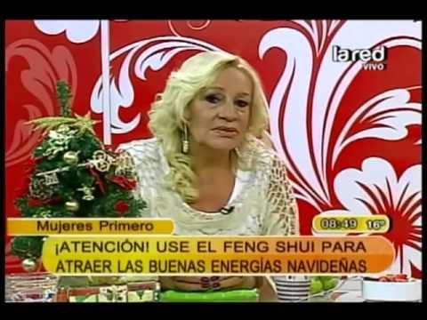 Feng shui para navidad adornos de la casa youtube - Casas feng shui ...