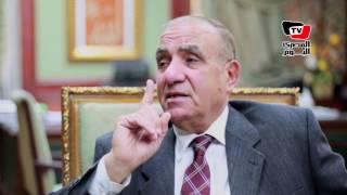 رئيس «التعبئة والاحصاء»: الغرامة أوالحبس لم يمتنع أو يدلي ببيانات خطأ للتعداد