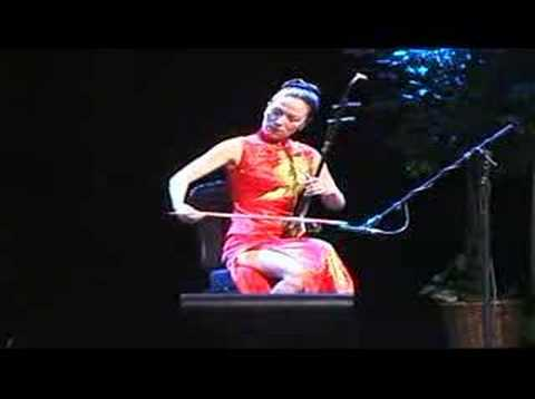 Xiao Dong Wei plays Csardas. Las Vegas-2005.