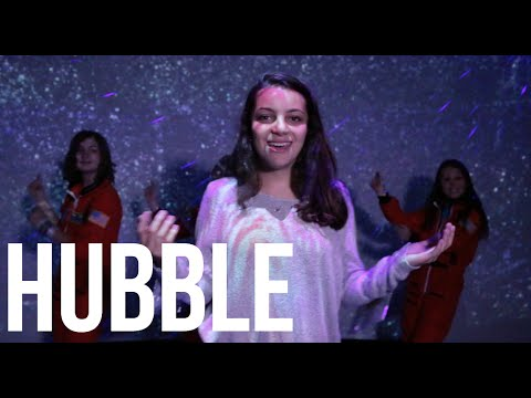 Go Hubble! - Science Rap Academy
