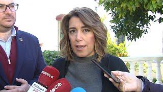 """Díaz pide a la Junta que """"no toque"""" las viviendas tuteladas"""