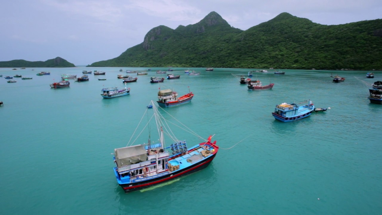 con dao island vietnam youtube rh youtube com